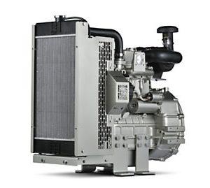 Generator 403F-07G
